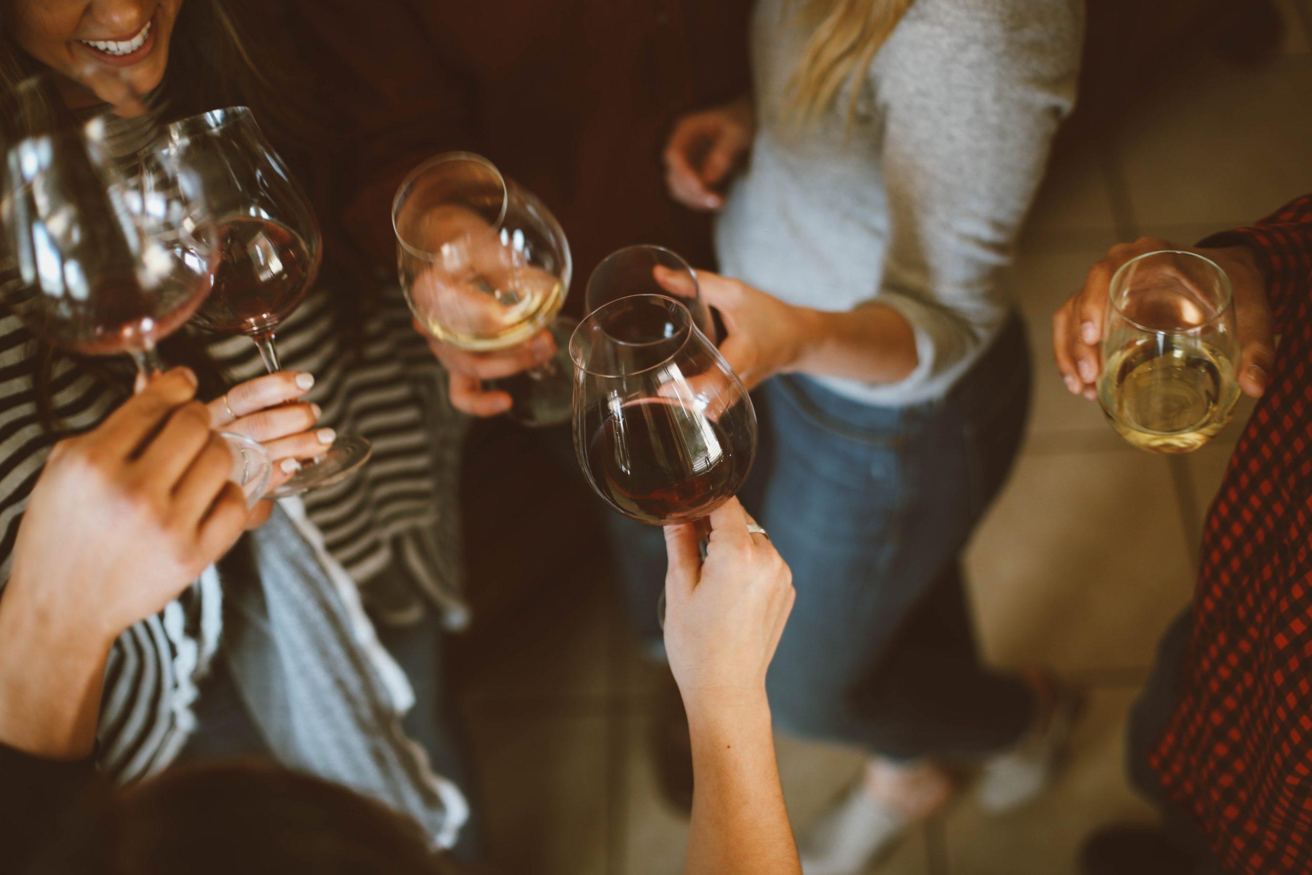Como Medir A Temperatura Do Vinho?