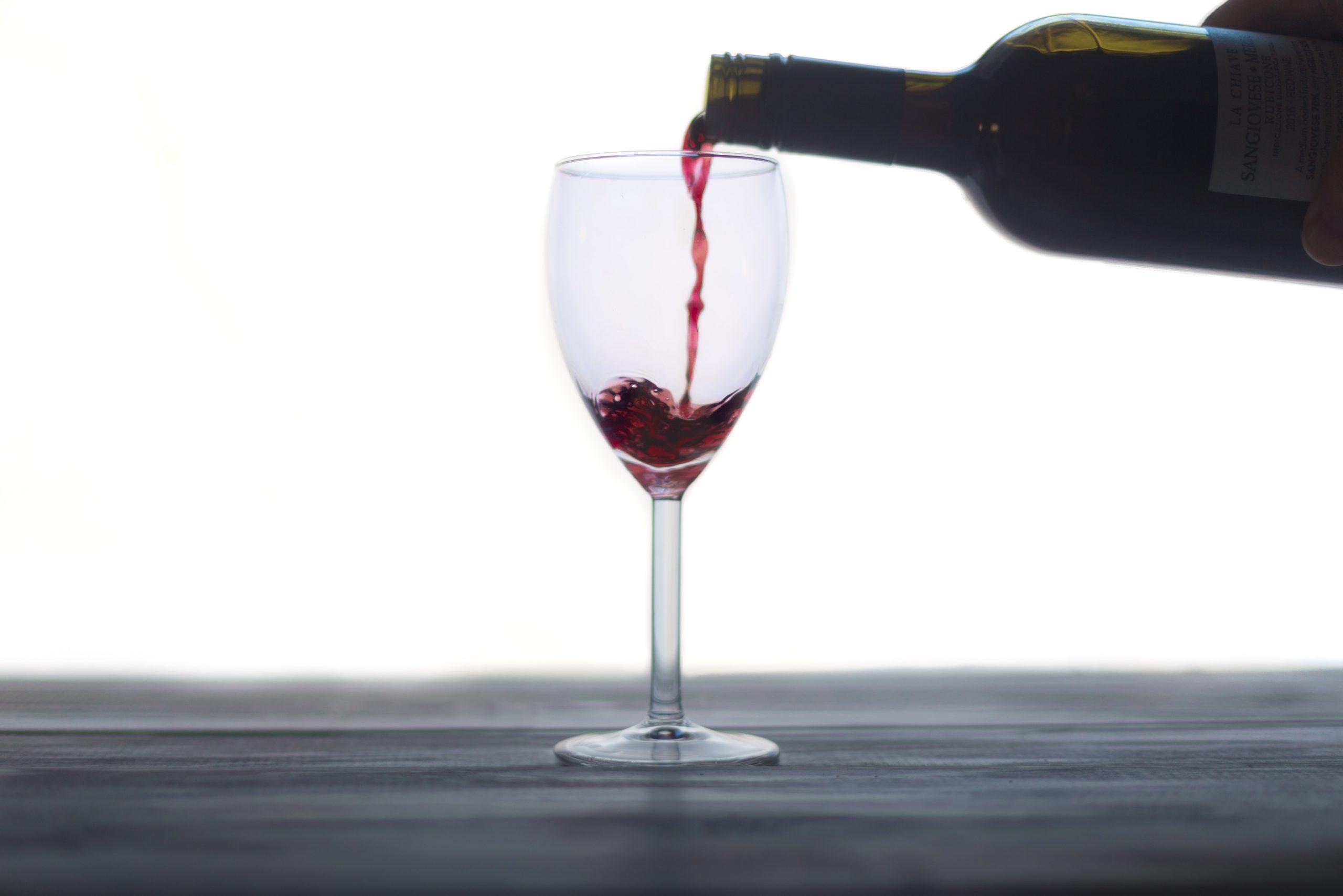 O Que é Um Vinho Frutado?